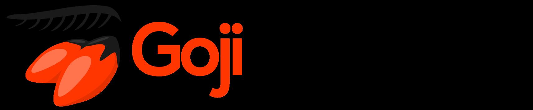 Goji Plantage