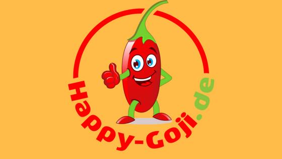 Happy Goji